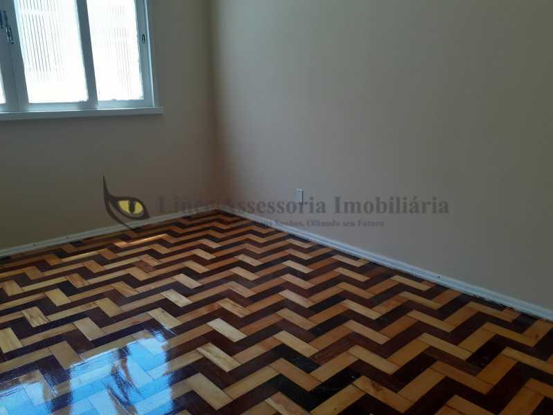 quarto3.1 - Casa 5 quartos à venda Tijuca, Norte,Rio de Janeiro - R$ 2.100.000 - TACA50021 - 17