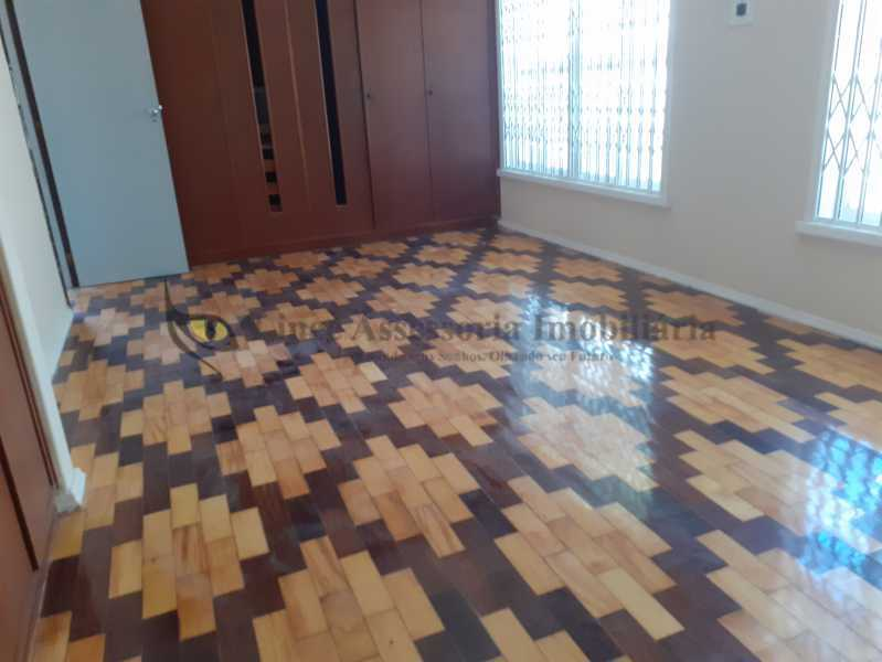 quarto4.1 - Casa 5 quartos à venda Tijuca, Norte,Rio de Janeiro - R$ 2.100.000 - TACA50021 - 19