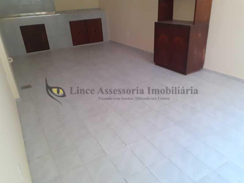 quarto5.1 - Casa 5 quartos à venda Tijuca, Norte,Rio de Janeiro - R$ 2.100.000 - TACA50021 - 21
