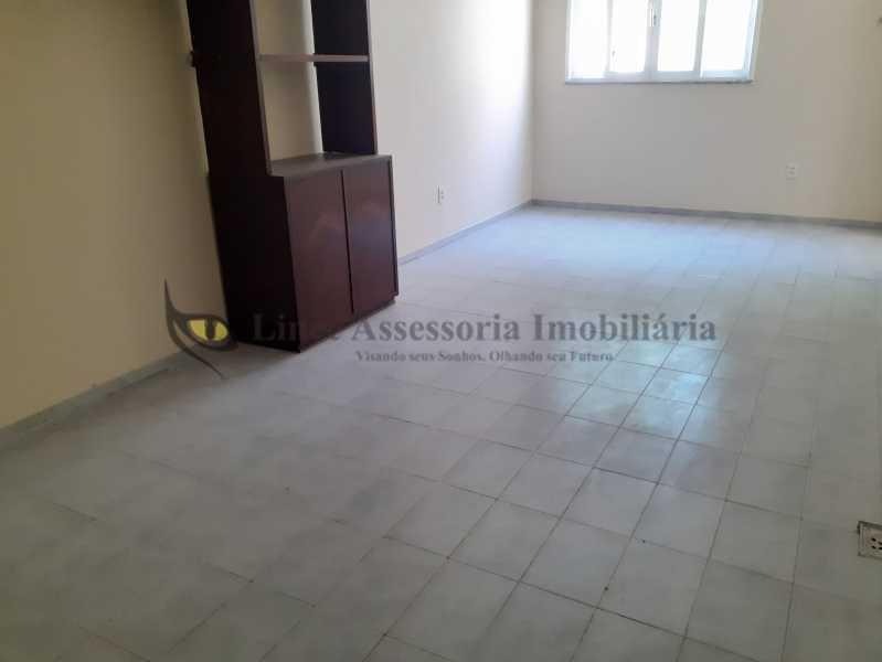 quarto5.2 - Casa 5 quartos à venda Tijuca, Norte,Rio de Janeiro - R$ 2.100.000 - TACA50021 - 22