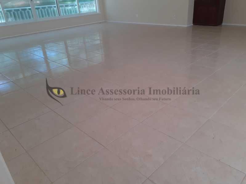 salão2.1 - Casa 5 quartos à venda Tijuca, Norte,Rio de Janeiro - R$ 2.100.000 - TACA50021 - 4