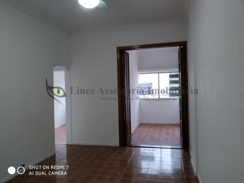 Sala - Apartamento 2 quartos à venda Praça da Bandeira, Norte,Rio de Janeiro - R$ 350.000 - TAAP22272 - 5