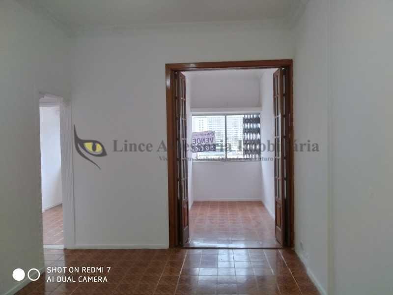 Sala - Apartamento 2 quartos à venda Praça da Bandeira, Norte,Rio de Janeiro - R$ 350.000 - TAAP22272 - 6