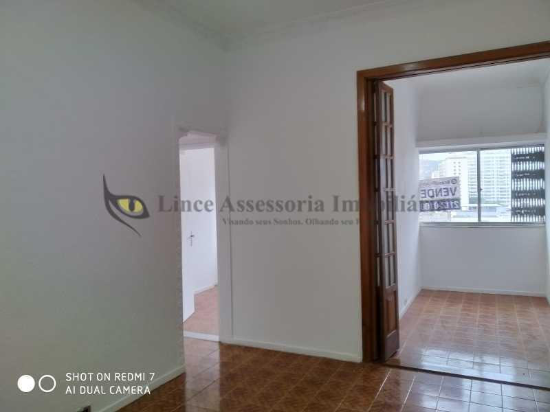 Sala - Apartamento 2 quartos à venda Praça da Bandeira, Norte,Rio de Janeiro - R$ 350.000 - TAAP22272 - 7