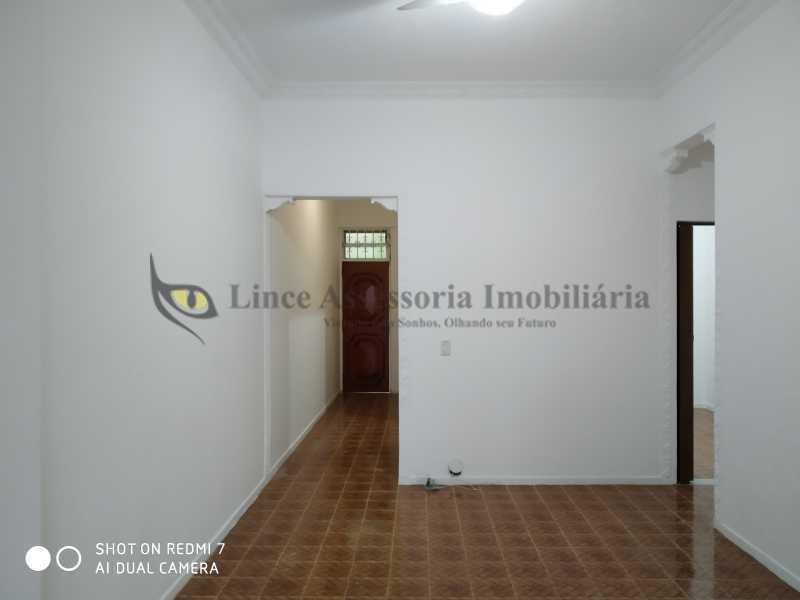 Sala - Apartamento 2 quartos à venda Praça da Bandeira, Norte,Rio de Janeiro - R$ 350.000 - TAAP22272 - 9