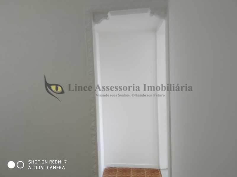 Circulação - Apartamento 2 quartos à venda Praça da Bandeira, Norte,Rio de Janeiro - R$ 350.000 - TAAP22272 - 13