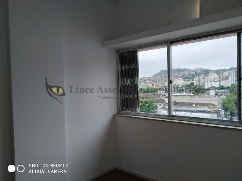 Quarto - Apartamento 2 quartos à venda Praça da Bandeira, Norte,Rio de Janeiro - R$ 350.000 - TAAP22272 - 15