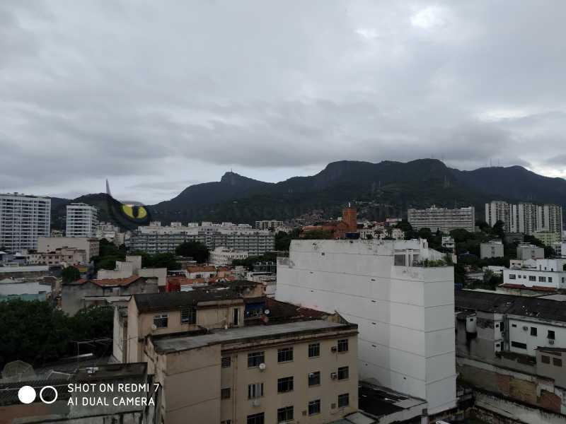 Vista - Apartamento 2 quartos à venda Praça da Bandeira, Norte,Rio de Janeiro - R$ 350.000 - TAAP22272 - 29