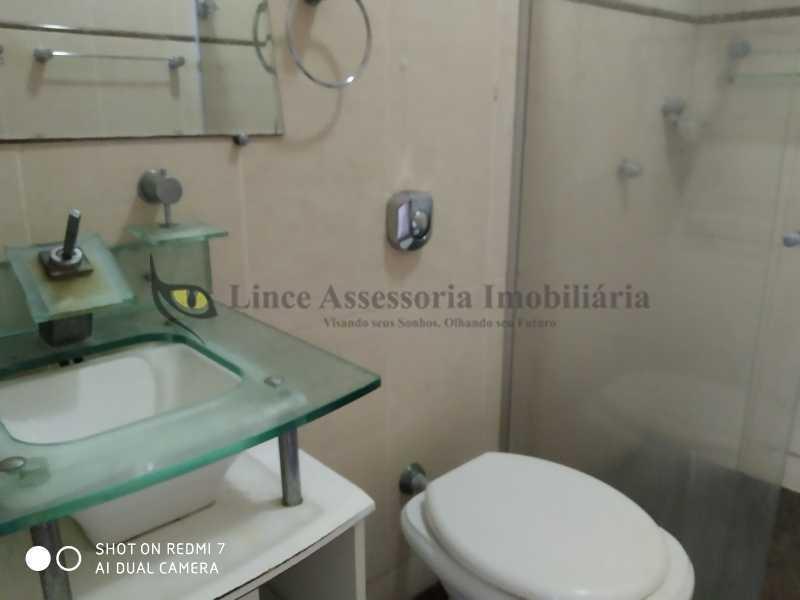 Suíte - Apartamento 2 quartos à venda Praça da Bandeira, Norte,Rio de Janeiro - R$ 350.000 - TAAP22272 - 19