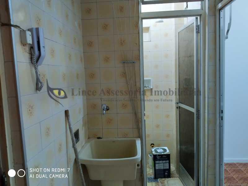 Área - Apartamento 2 quartos à venda Praça da Bandeira, Norte,Rio de Janeiro - R$ 350.000 - TAAP22272 - 26