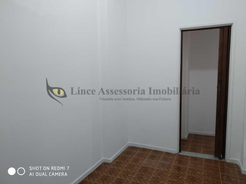Quarto - Apartamento 2 quartos à venda Praça da Bandeira, Norte,Rio de Janeiro - R$ 350.000 - TAAP22272 - 16
