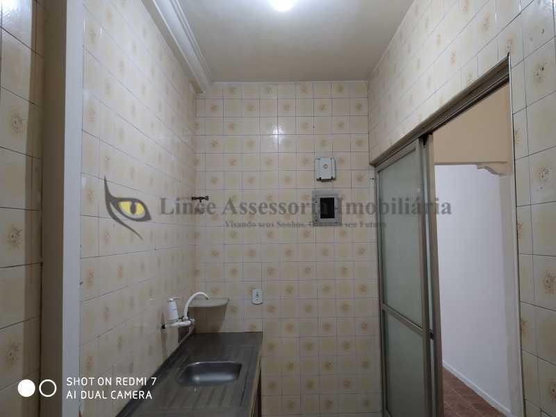 Cozinha - Apartamento 2 quartos à venda Praça da Bandeira, Norte,Rio de Janeiro - R$ 350.000 - TAAP22272 - 21