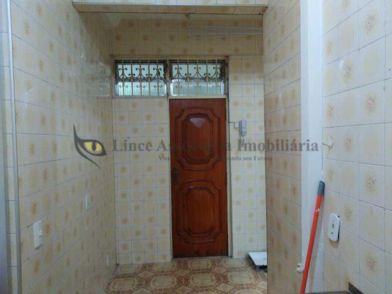 Cozinha - Apartamento 2 quartos à venda Praça da Bandeira, Norte,Rio de Janeiro - R$ 350.000 - TAAP22272 - 22