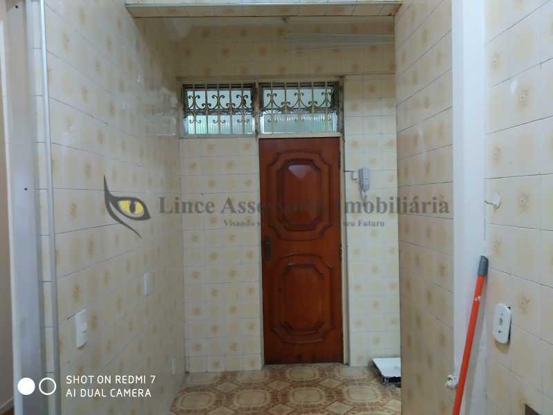 Cozinha - Apartamento 2 quartos à venda Praça da Bandeira, Norte,Rio de Janeiro - R$ 350.000 - TAAP22272 - 23
