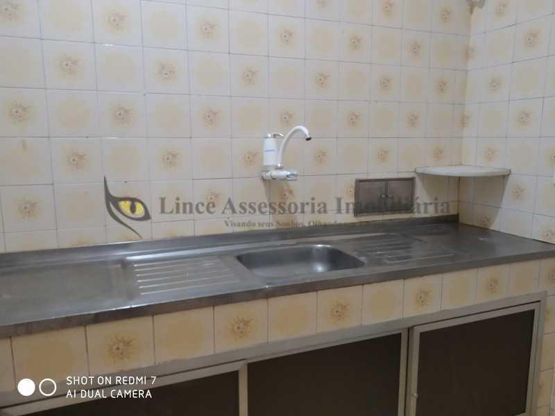 Cozinha - Apartamento 2 quartos à venda Praça da Bandeira, Norte,Rio de Janeiro - R$ 350.000 - TAAP22272 - 25