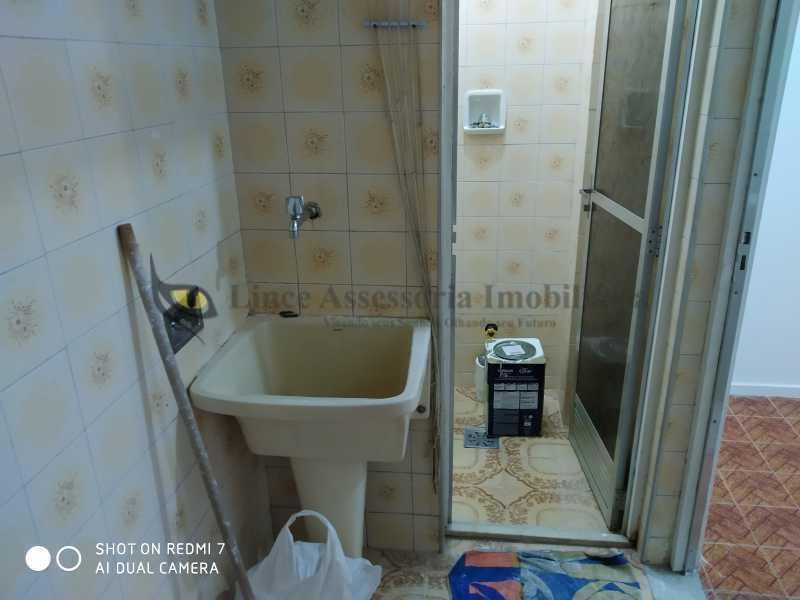 Área - Apartamento 2 quartos à venda Praça da Bandeira, Norte,Rio de Janeiro - R$ 350.000 - TAAP22272 - 27