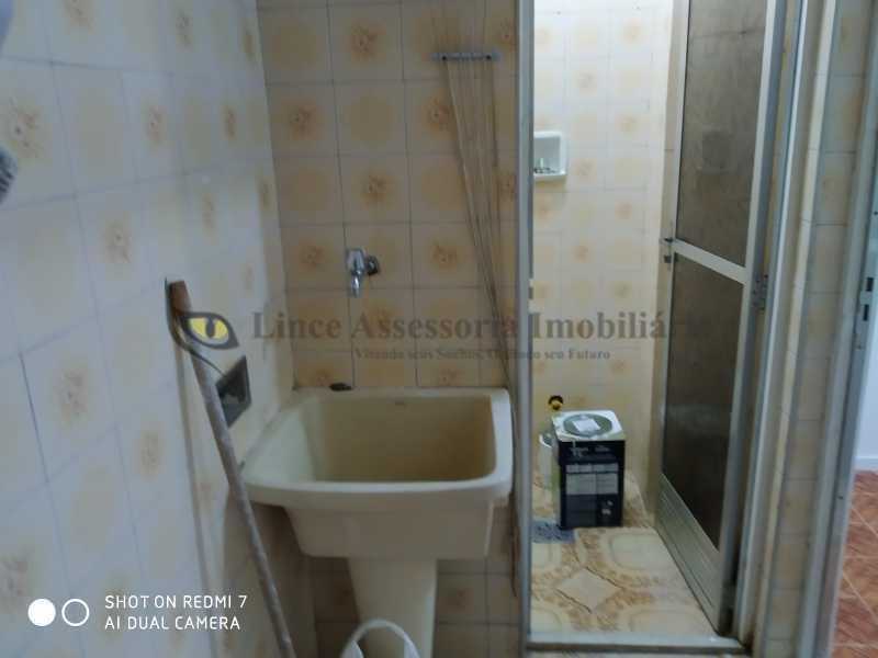 Área - Apartamento 2 quartos à venda Praça da Bandeira, Norte,Rio de Janeiro - R$ 350.000 - TAAP22272 - 28