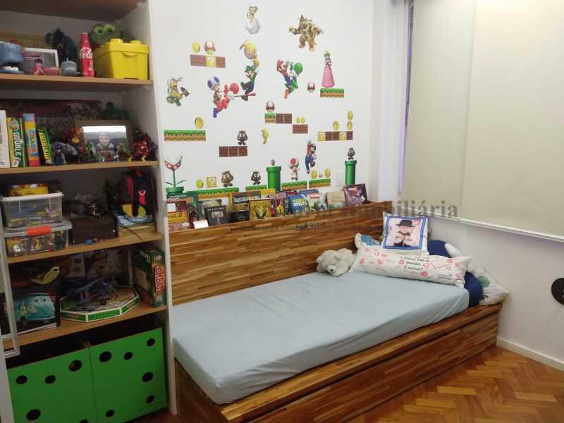 Quarto - Casa em Condomínio 4 quartos à venda Tijuca, Norte,Rio de Janeiro - R$ 620.000 - TACN40007 - 4