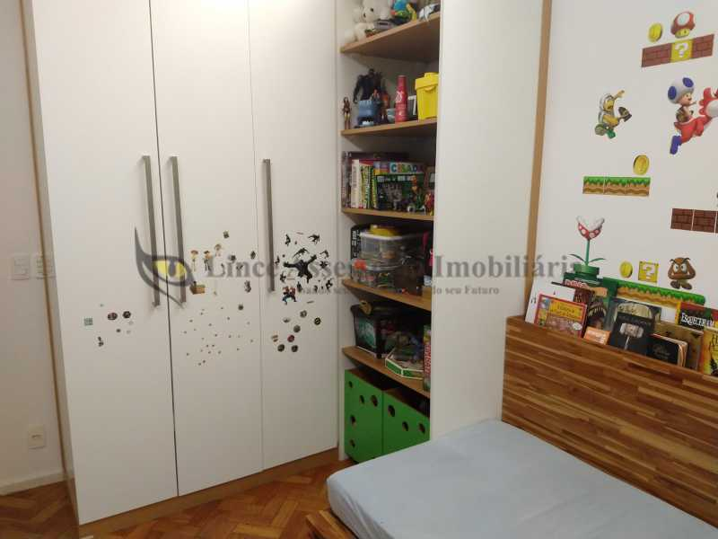 Quarto - Casa em Condomínio 4 quartos à venda Tijuca, Norte,Rio de Janeiro - R$ 620.000 - TACN40007 - 6