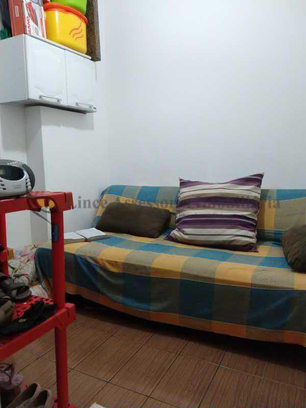 Quarto - Casa em Condomínio 4 quartos à venda Tijuca, Norte,Rio de Janeiro - R$ 620.000 - TACN40007 - 7