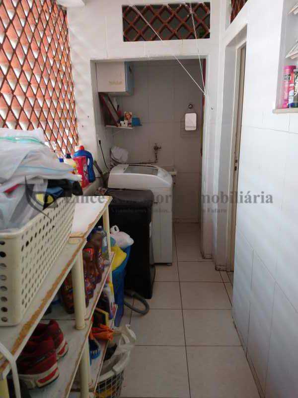 Área de Serviço - Casa em Condomínio 4 quartos à venda Tijuca, Norte,Rio de Janeiro - R$ 620.000 - TACN40007 - 21
