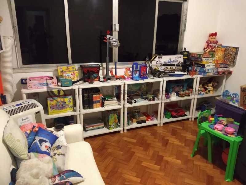 Quarto - Casa em Condomínio 4 quartos à venda Tijuca, Norte,Rio de Janeiro - R$ 620.000 - TACN40007 - 8