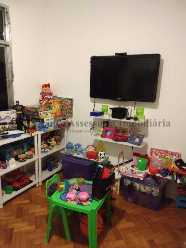 Quarto - Casa em Condomínio 4 quartos à venda Tijuca, Norte,Rio de Janeiro - R$ 620.000 - TACN40007 - 9