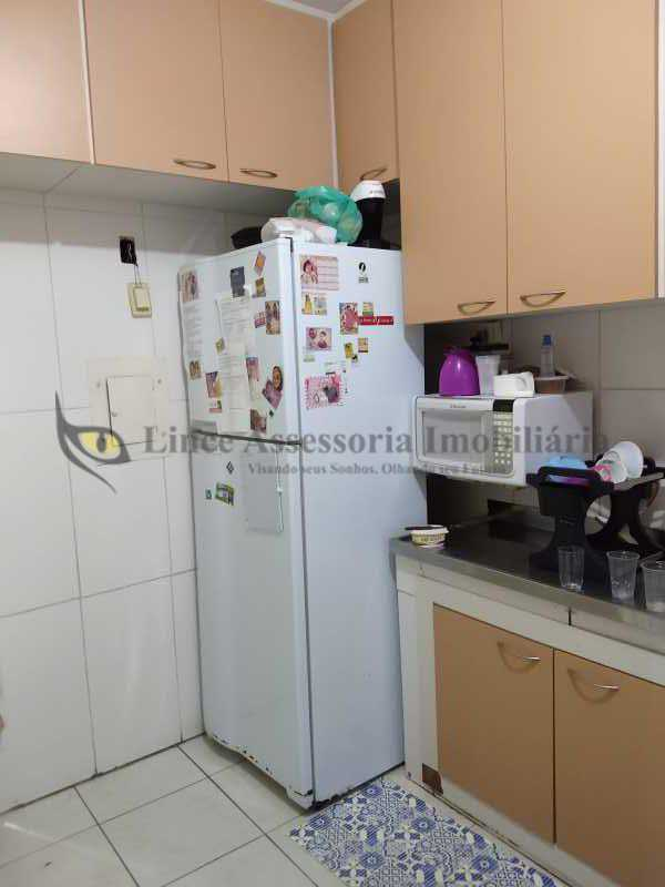 Cozinha - Casa em Condomínio 4 quartos à venda Tijuca, Norte,Rio de Janeiro - R$ 620.000 - TACN40007 - 19