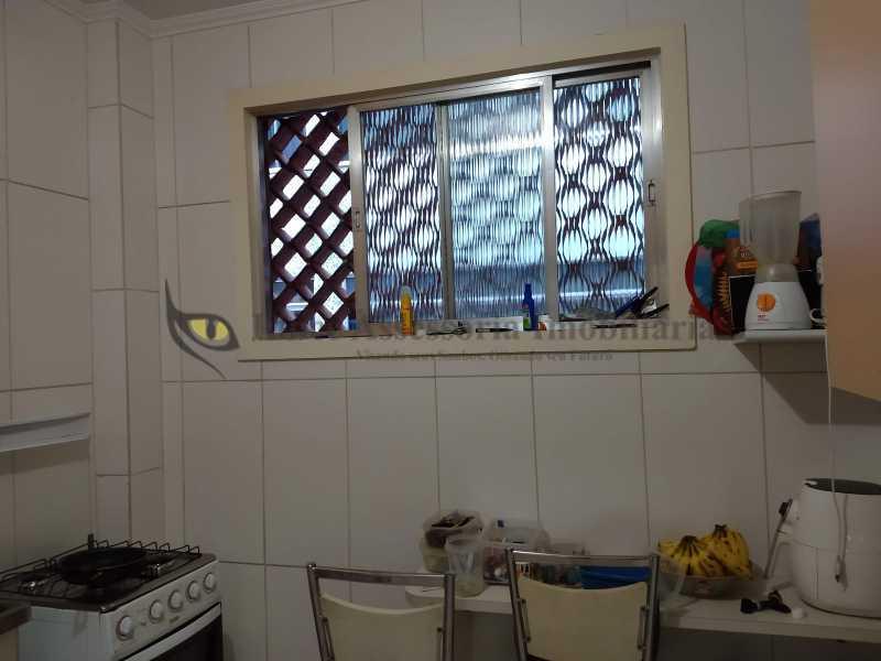 Cozinha - Casa em Condomínio 4 quartos à venda Tijuca, Norte,Rio de Janeiro - R$ 620.000 - TACN40007 - 20