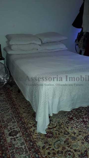 Quarto - Casa em Condomínio 4 quartos à venda Tijuca, Norte,Rio de Janeiro - R$ 620.000 - TACN40007 - 13