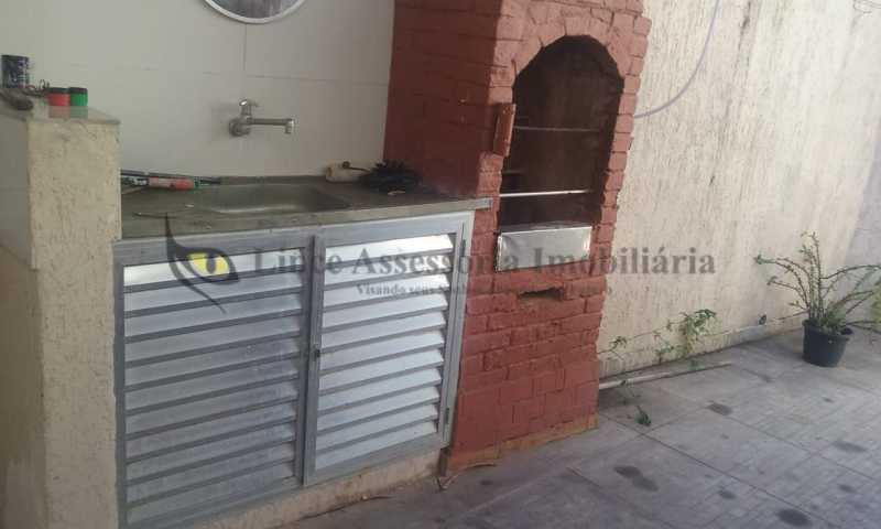 IMG-20200310-WA0050 - Apartamento 3 quartos à venda Rio Comprido, Norte,Rio de Janeiro - R$ 350.000 - TAAP31289 - 1