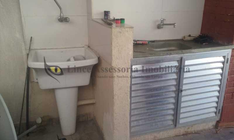 IMG-20200310-WA0051 - Apartamento 3 quartos à venda Rio Comprido, Norte,Rio de Janeiro - R$ 350.000 - TAAP31289 - 3