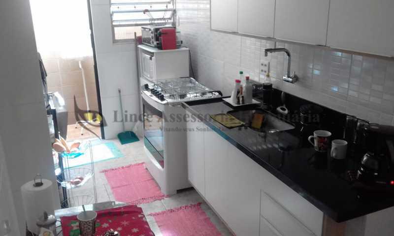 6-cozinha - Casa de Vila 3 quartos à venda Praça da Bandeira, Norte,Rio de Janeiro - R$ 800.000 - TACV30076 - 6
