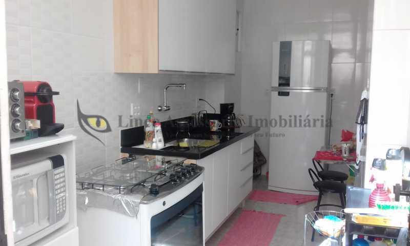 7-cozinha-1 - Casa de Vila 3 quartos à venda Praça da Bandeira, Norte,Rio de Janeiro - R$ 800.000 - TACV30076 - 7