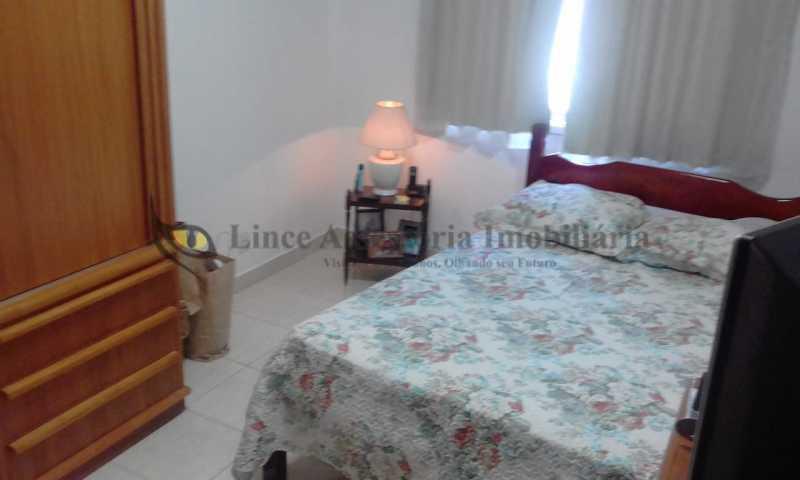15-quarto-2 - Casa de Vila 3 quartos à venda Praça da Bandeira, Norte,Rio de Janeiro - R$ 800.000 - TACV30076 - 15