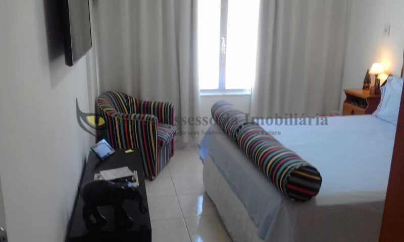 17-quarto-3-1 - Casa de Vila 3 quartos à venda Praça da Bandeira, Norte,Rio de Janeiro - R$ 800.000 - TACV30076 - 16