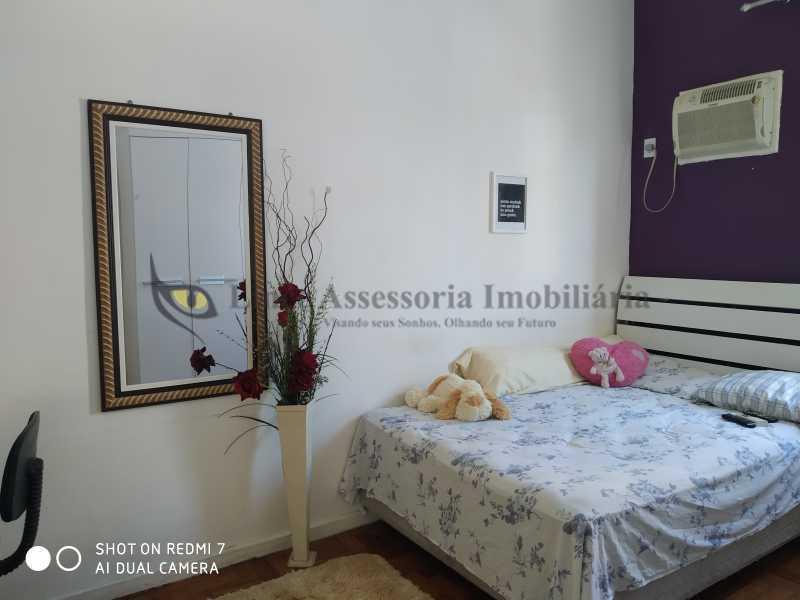 Quarto - Apartamento Catumbi, Centro,Rio de Janeiro, RJ À Venda, 2 Quartos, 85m² - TAAP22277 - 11