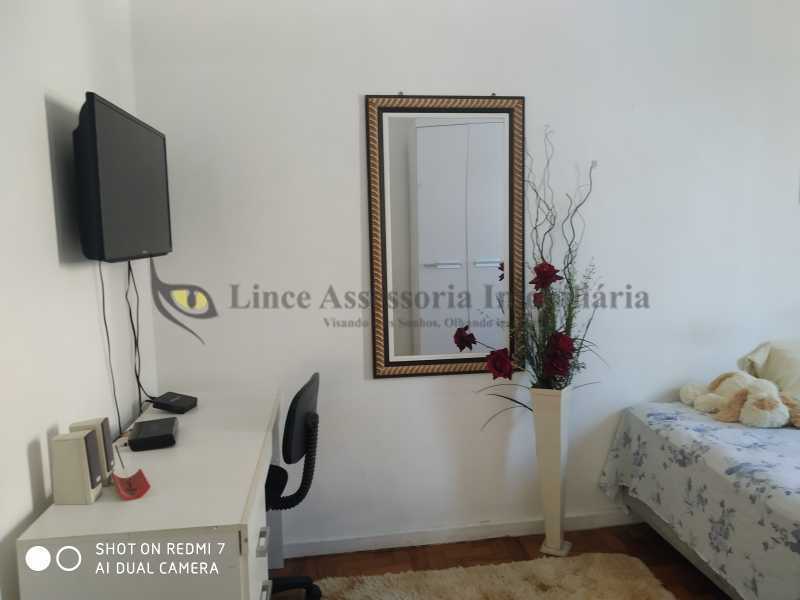 Quarto - Apartamento Catumbi, Centro,Rio de Janeiro, RJ À Venda, 2 Quartos, 85m² - TAAP22277 - 14