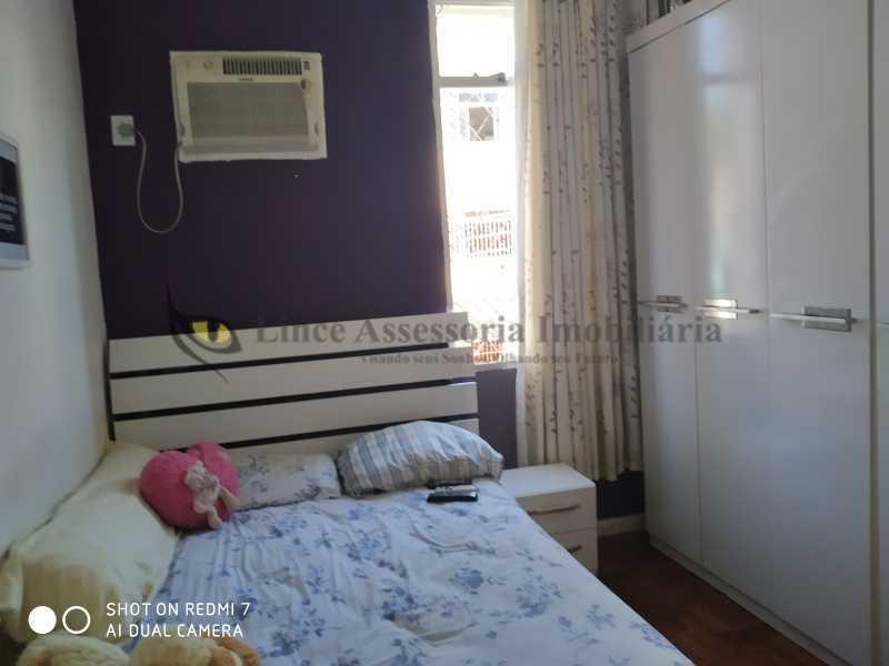 Quarto - Apartamento Catumbi, Centro,Rio de Janeiro, RJ À Venda, 2 Quartos, 85m² - TAAP22277 - 12