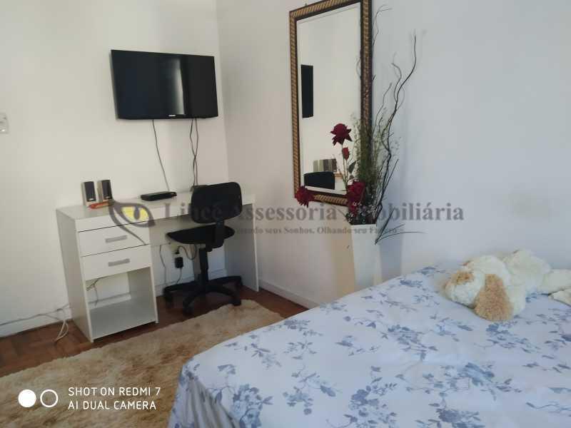 Quarto - Apartamento Catumbi, Centro,Rio de Janeiro, RJ À Venda, 2 Quartos, 85m² - TAAP22277 - 15