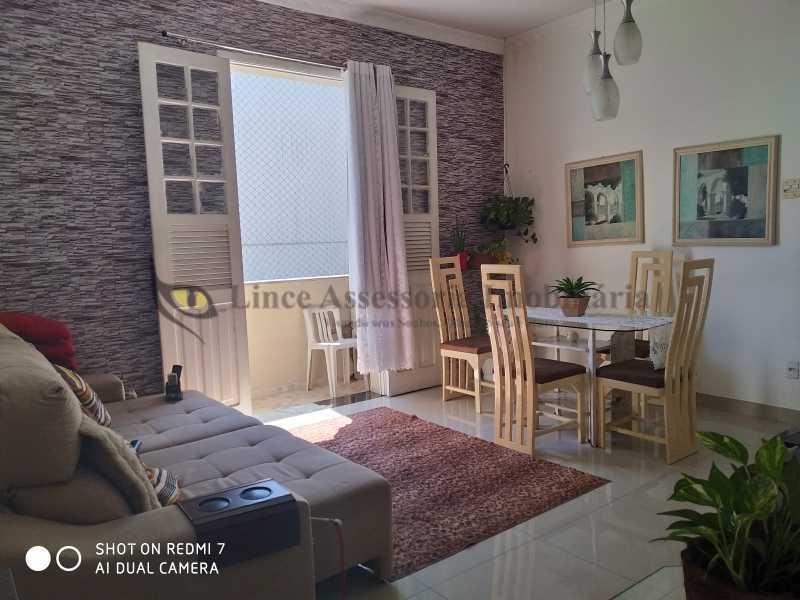 Sala - Apartamento Catumbi, Centro,Rio de Janeiro, RJ À Venda, 2 Quartos, 85m² - TAAP22277 - 1