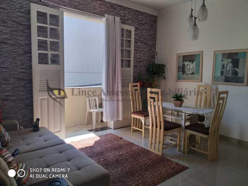 Sala - Apartamento Catumbi, Centro,Rio de Janeiro, RJ À Venda, 2 Quartos, 85m² - TAAP22277 - 3