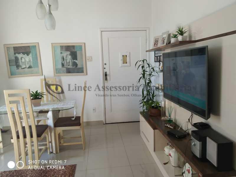 Sala - Apartamento Catumbi, Centro,Rio de Janeiro, RJ À Venda, 2 Quartos, 85m² - TAAP22277 - 4