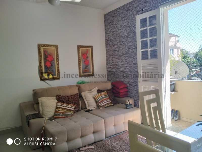 Sala - Apartamento Catumbi, Centro,Rio de Janeiro, RJ À Venda, 2 Quartos, 85m² - TAAP22277 - 8