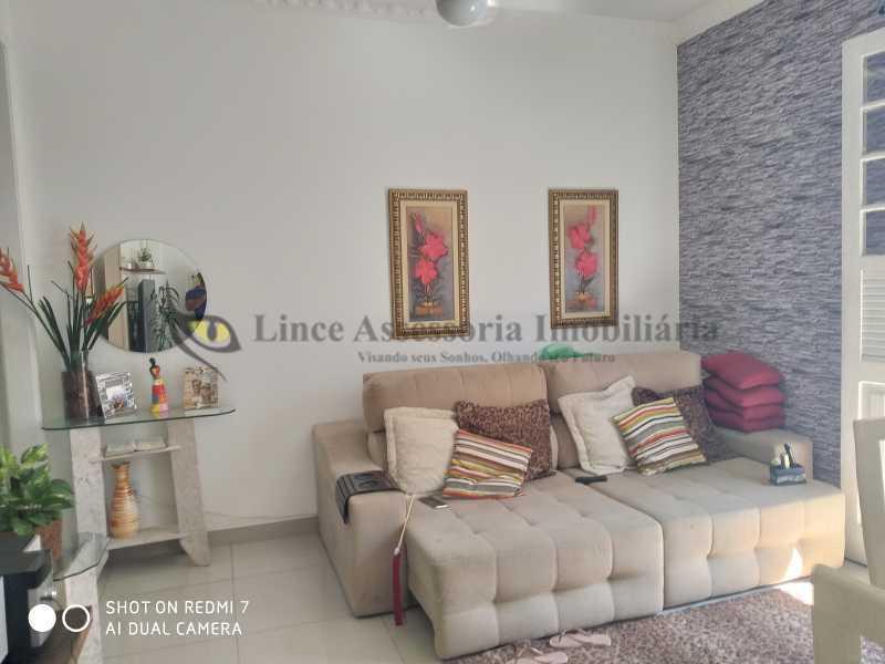 Sala - Apartamento Catumbi, Centro,Rio de Janeiro, RJ À Venda, 2 Quartos, 85m² - TAAP22277 - 6
