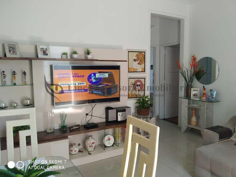 Sala - Apartamento Catumbi, Centro,Rio de Janeiro, RJ À Venda, 2 Quartos, 85m² - TAAP22277 - 5