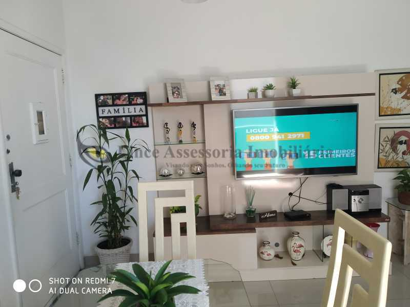 Sala - Apartamento Catumbi, Centro,Rio de Janeiro, RJ À Venda, 2 Quartos, 85m² - TAAP22277 - 7