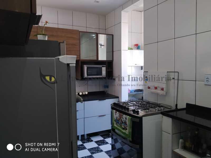 Cozinha - Apartamento Catumbi, Centro,Rio de Janeiro, RJ À Venda, 2 Quartos, 85m² - TAAP22277 - 21