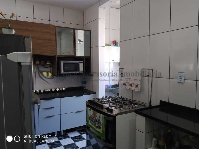 Cozinha - Apartamento Catumbi, Centro,Rio de Janeiro, RJ À Venda, 2 Quartos, 85m² - TAAP22277 - 22