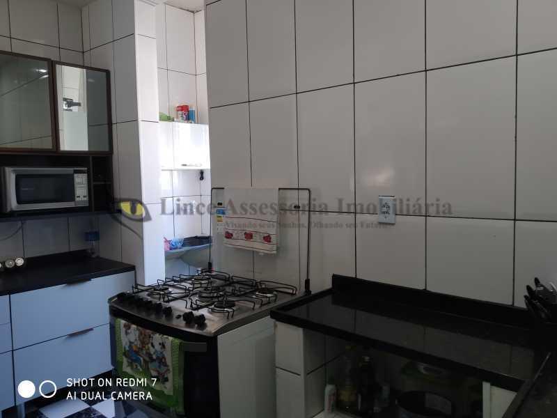 Cozinha - Apartamento Catumbi, Centro,Rio de Janeiro, RJ À Venda, 2 Quartos, 85m² - TAAP22277 - 23